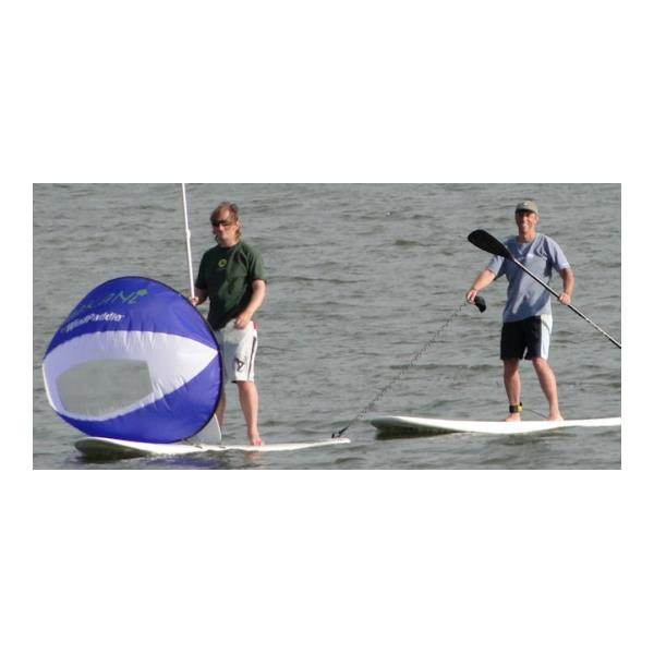 50213.01.100 Windpaddle  Windpaddle Makani Sup Sail 142cm Seil for Sup